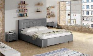 Łóżko tapicerowane nr 80209