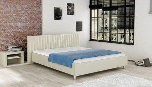 Łóżko tapicerowane nr 80265