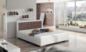 Łóżko tapicerowane nr 80270
