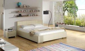 Łóżko tapicerowane nr 80271