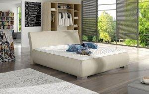 Łóżko tapicerowane nr 81205