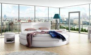 Łóżko tapicerowane nr 81211