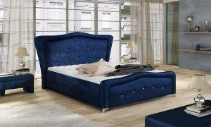 Łóżko tapicerowane nr 81230