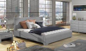 Łóżko tapicerowane nr 81236