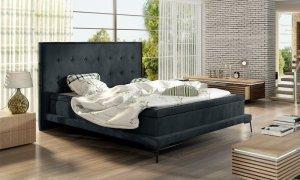 Łóżko tapicerowane nr 81239