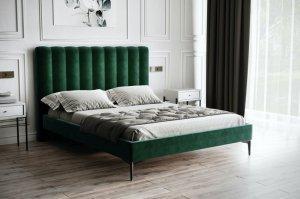 Łóżko tapicerowane nr 81240