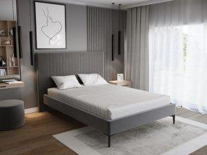 Łóżko tapicerowane nr 81241