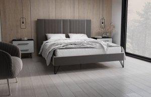 Łóżko tapicerowane nr 81242