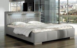 Łóżko tapicerowane nr 81275